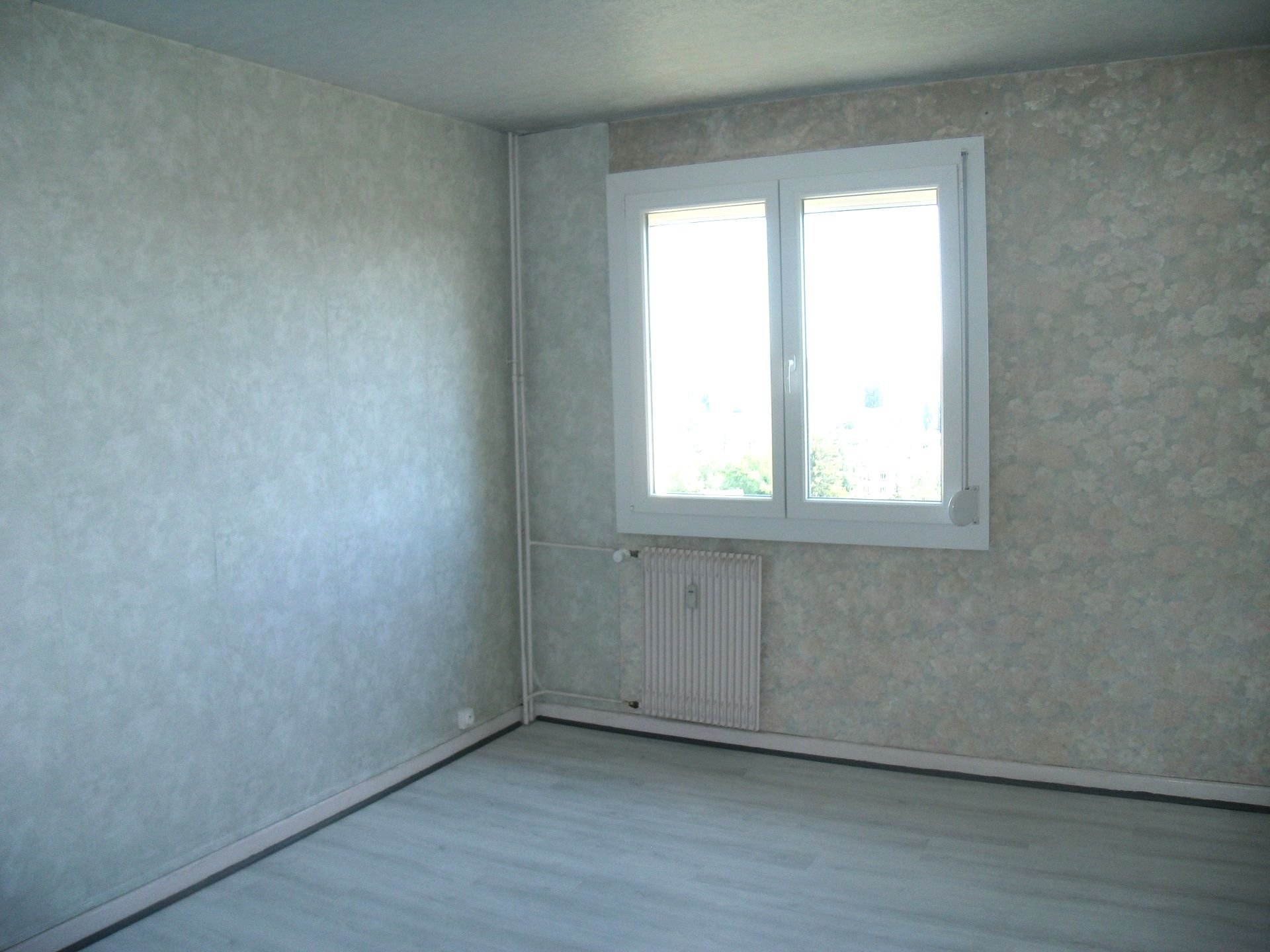 APPARTEMENT TYPE F3