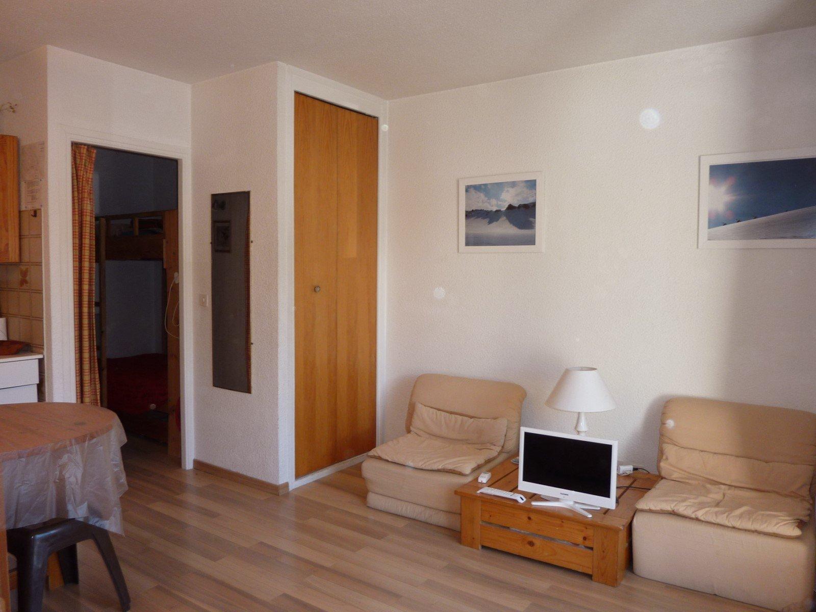 Vente Studio - Auron Azur Neige