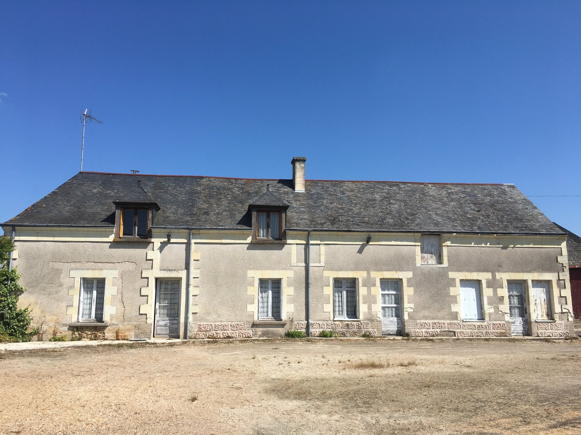 Sale Village house - Bourgueil