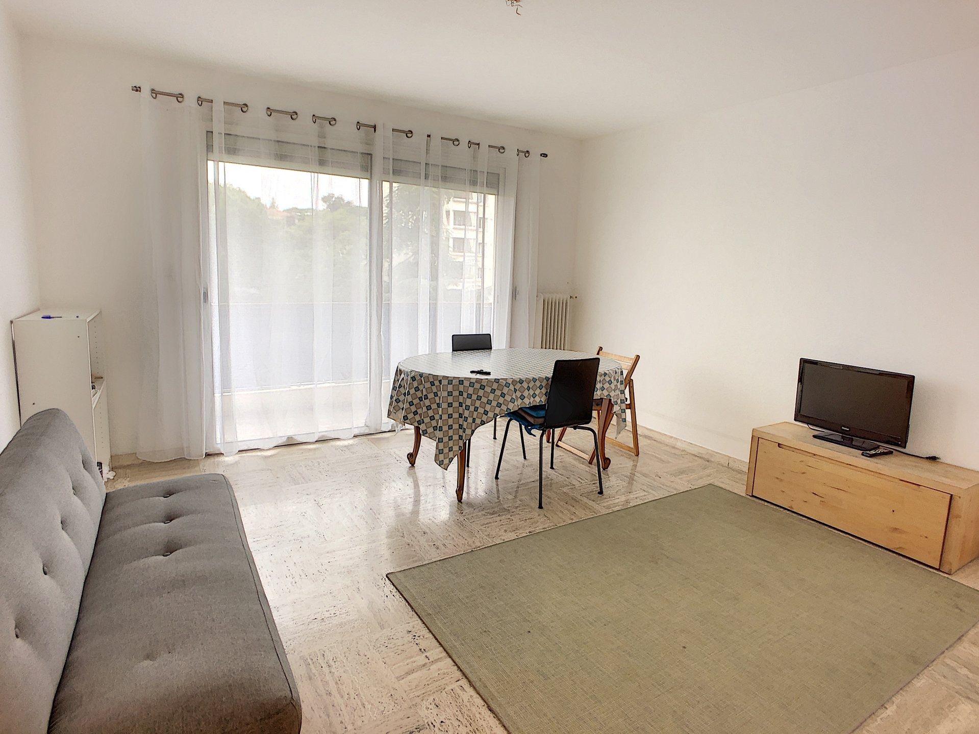 2 bedroom 63 sqm with terrace, parking and cellar