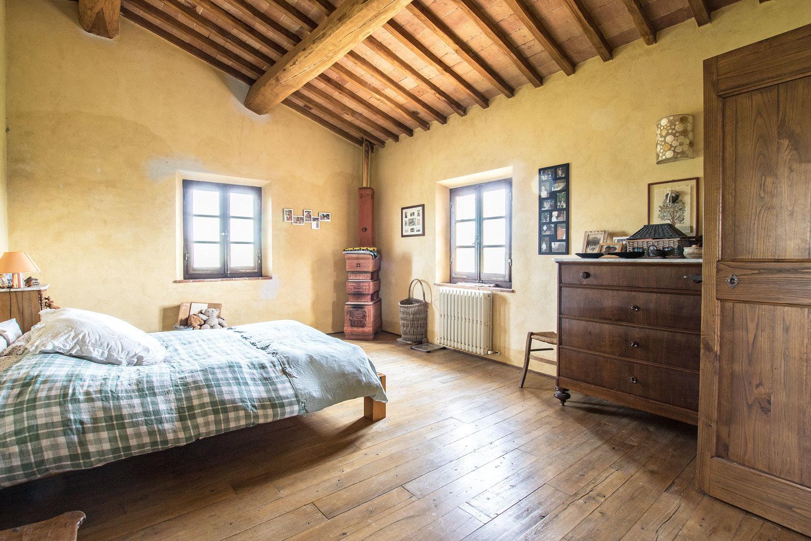 Venta Casa - Monteroni d'Arbia - Italia