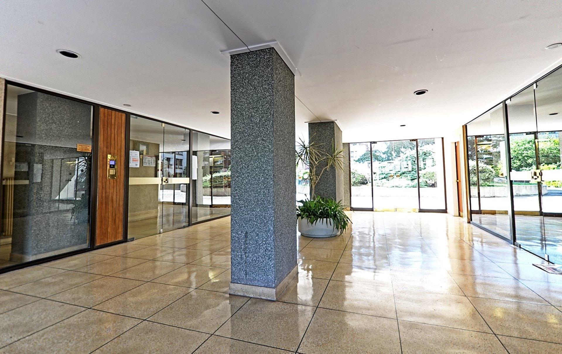 4 pièces ascenseur Marcel Sembat