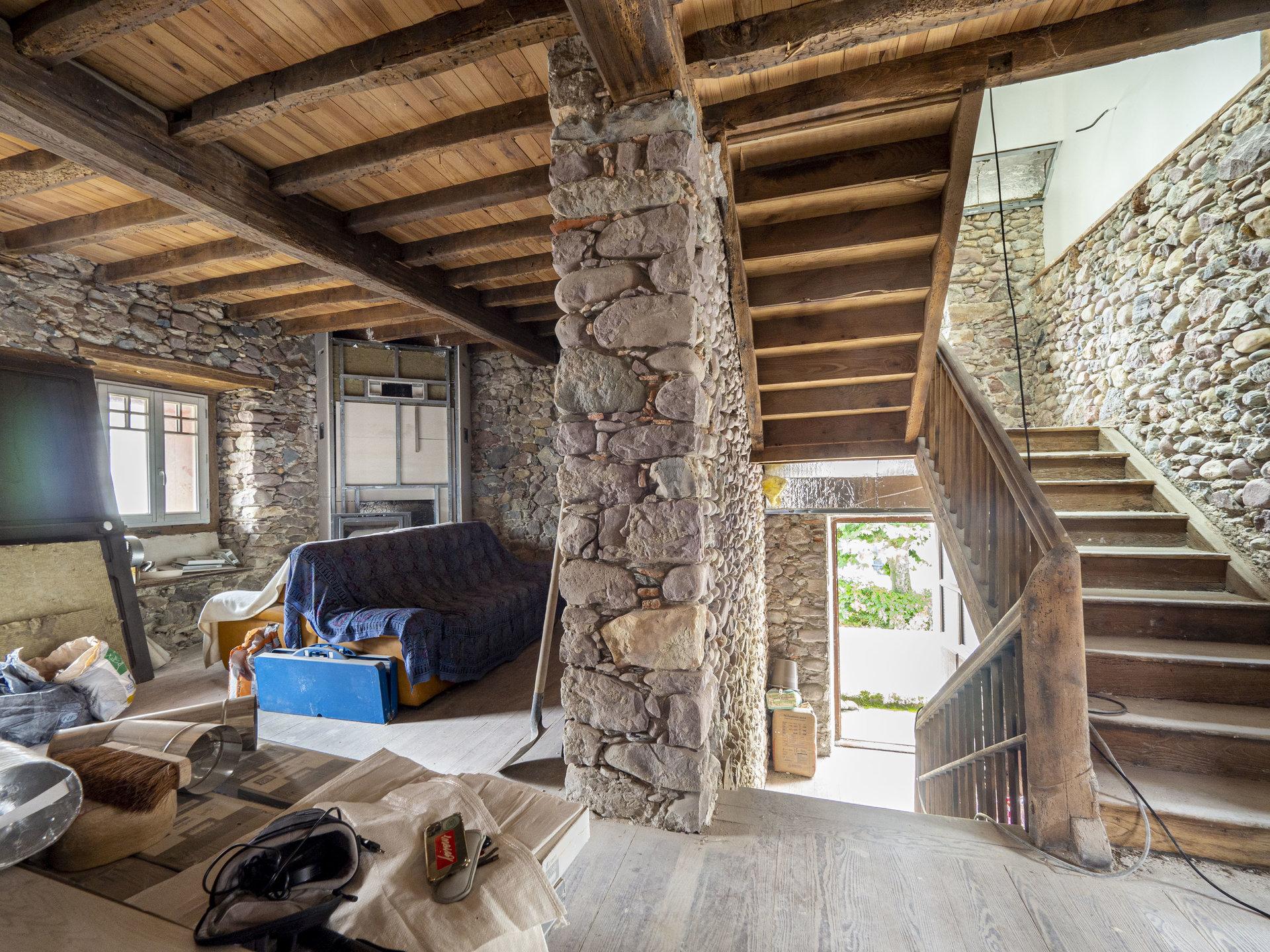 Maison de Village St Etienne de Baigorry