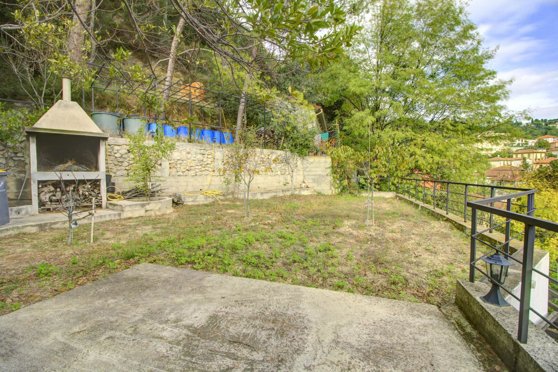 Sale Terraced house - Nice Rimiez