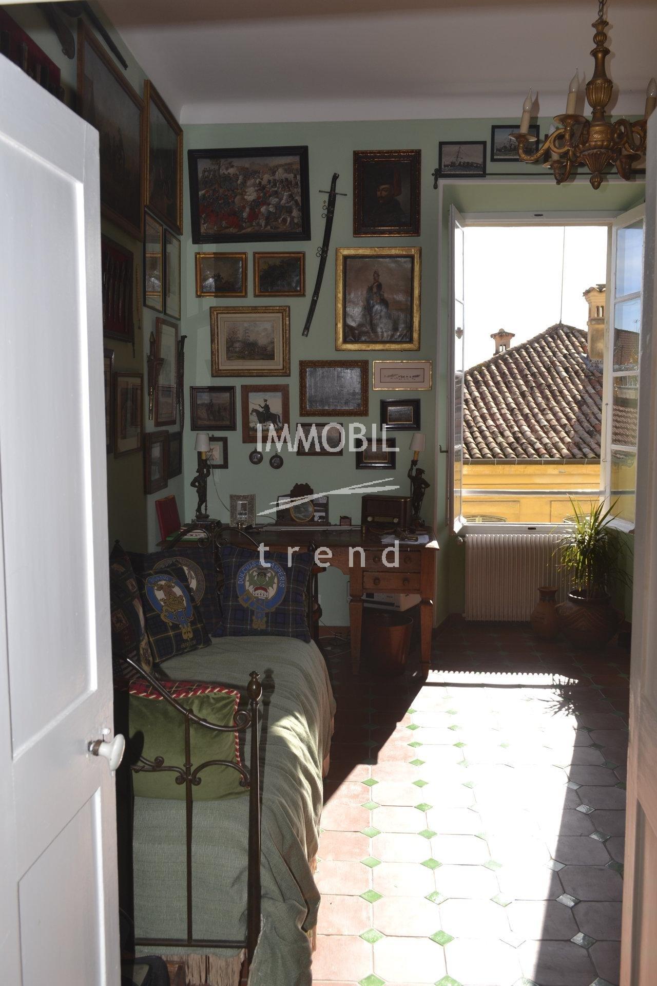 Vendita Appartamento - Mentone (Menton) Piétonne