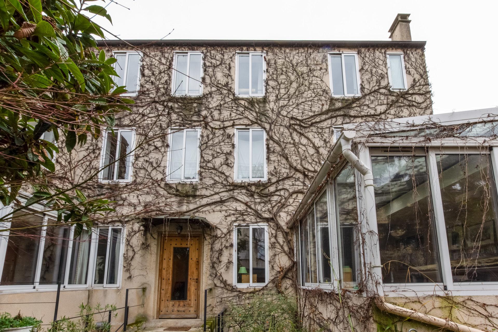 Vente Maison - Bois-Colombes Jaurès - Litoff