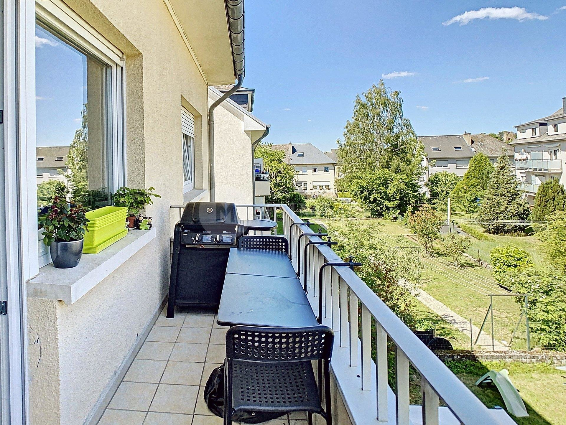 Apartment for sale in Alzingen