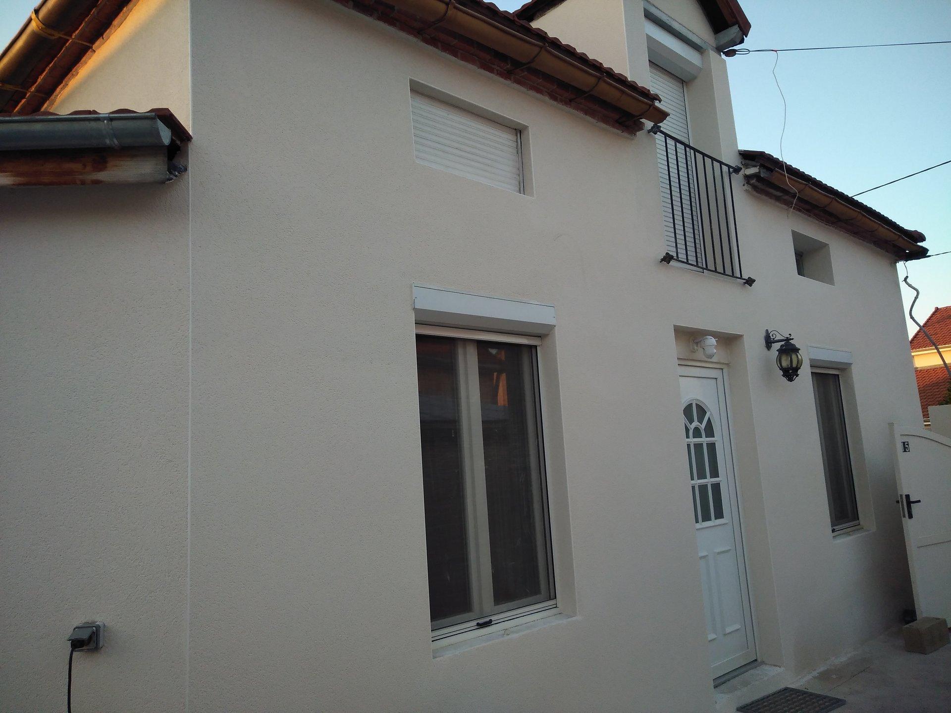 Maison de bourg VENDAT