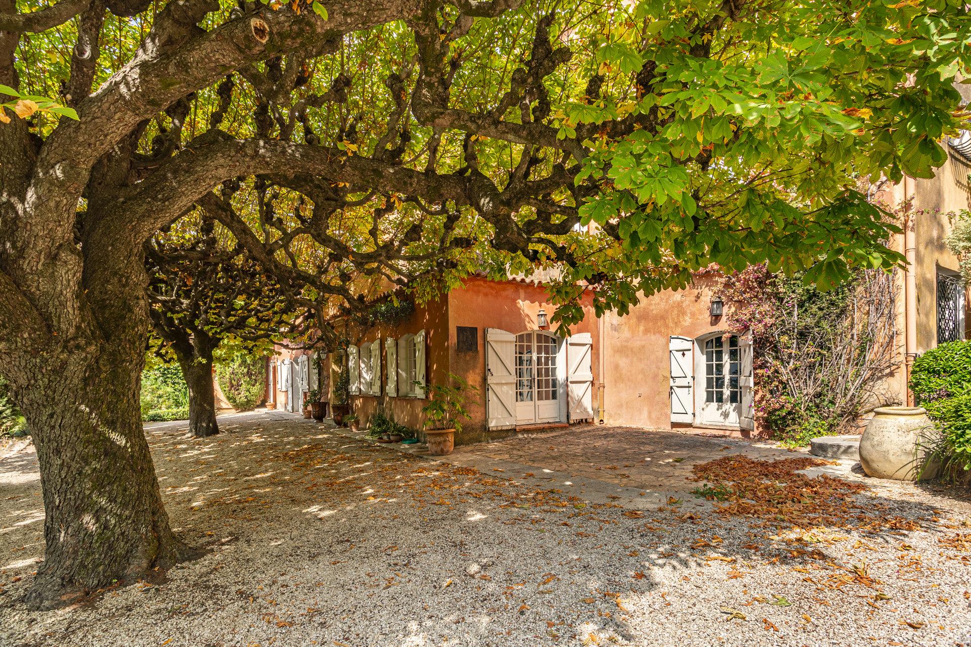 Verkauf Villa - Grasse Magagnosc - Frankreich