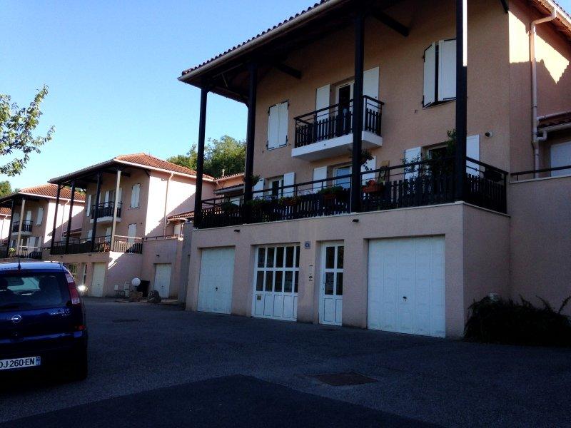 Location Appartement - Châtillon-sur-Chalaronne