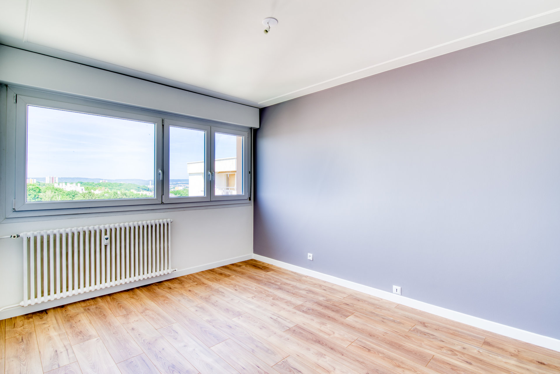 Vente Appartement - Metz