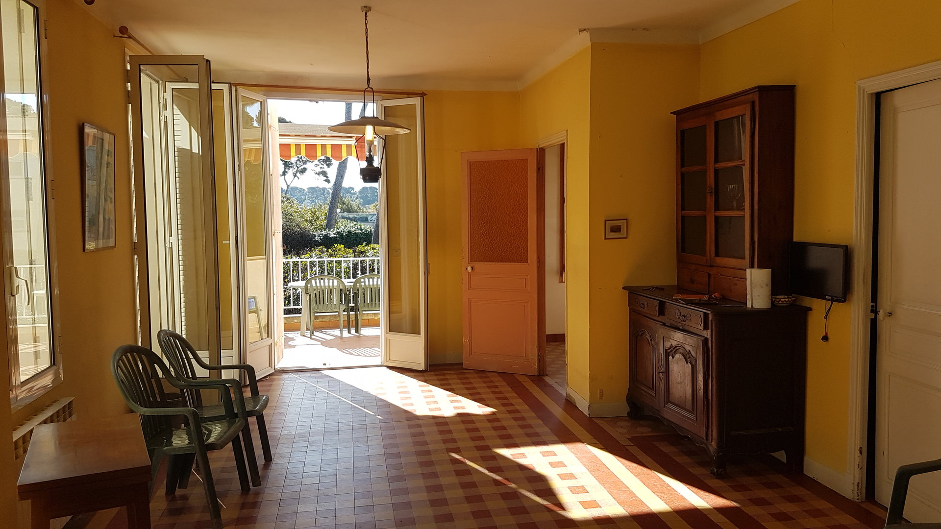 Försäljning Hus - Cap d'Antibes