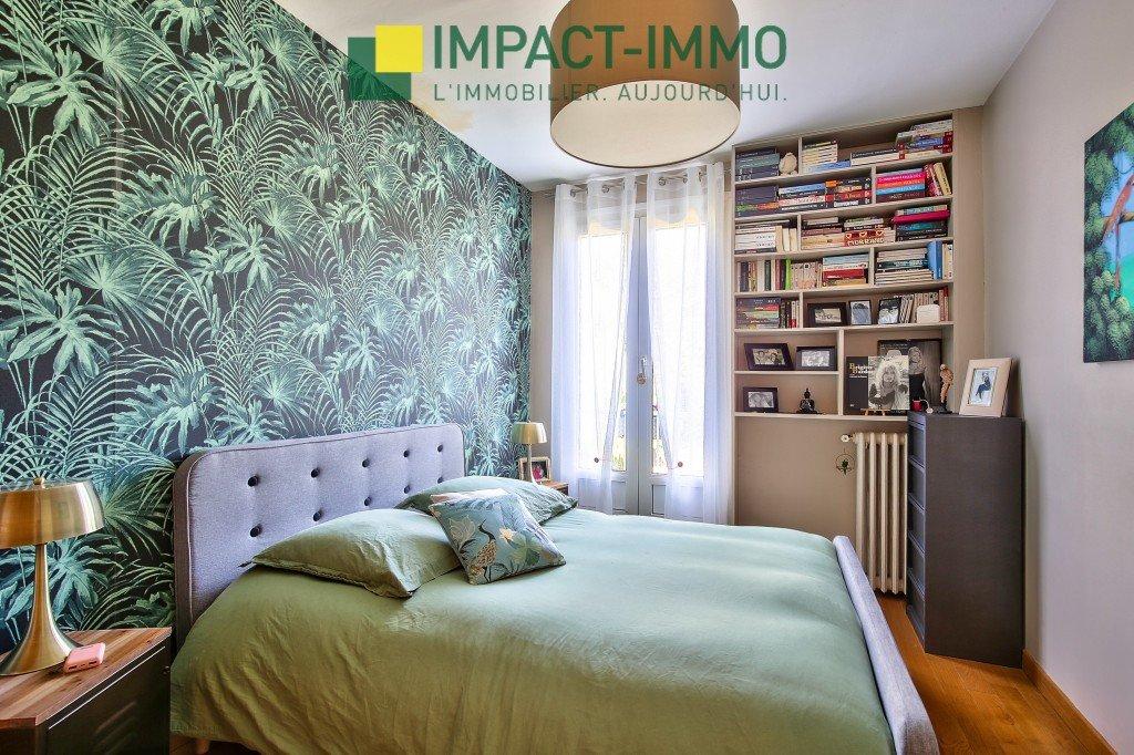 Appartement 4 pièces 76,30m2