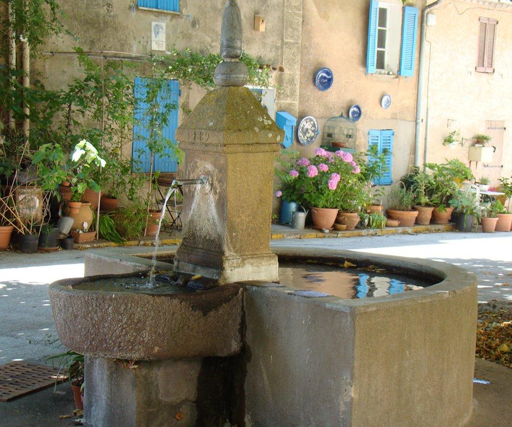Vente Maison de village - La Garde-Freinet