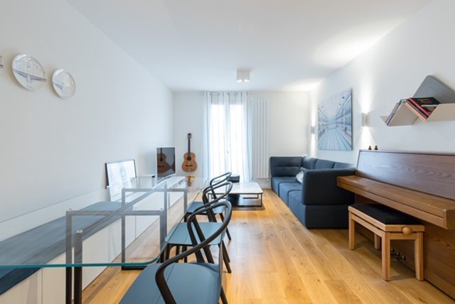 APARTEMENT 4/5 PIECES COULEE VERTE  St FRANCOIS
