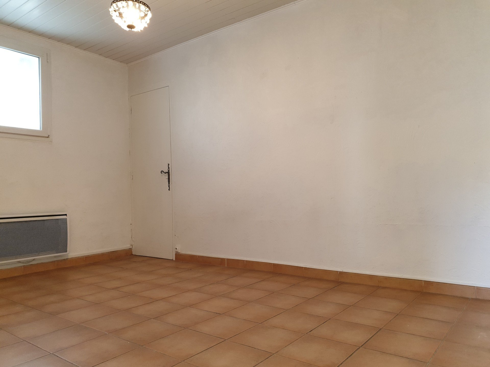 Appartement 3 pièces