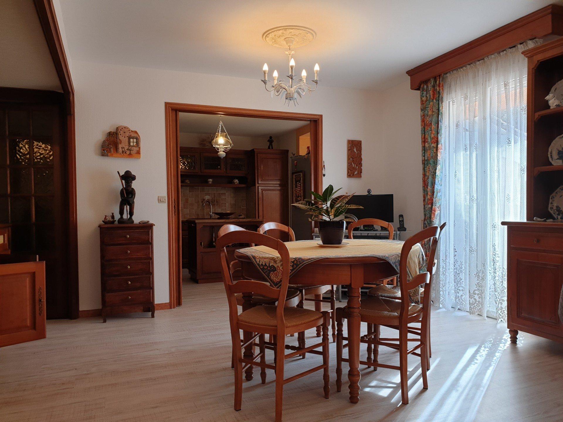 Villa avec logement indépendant