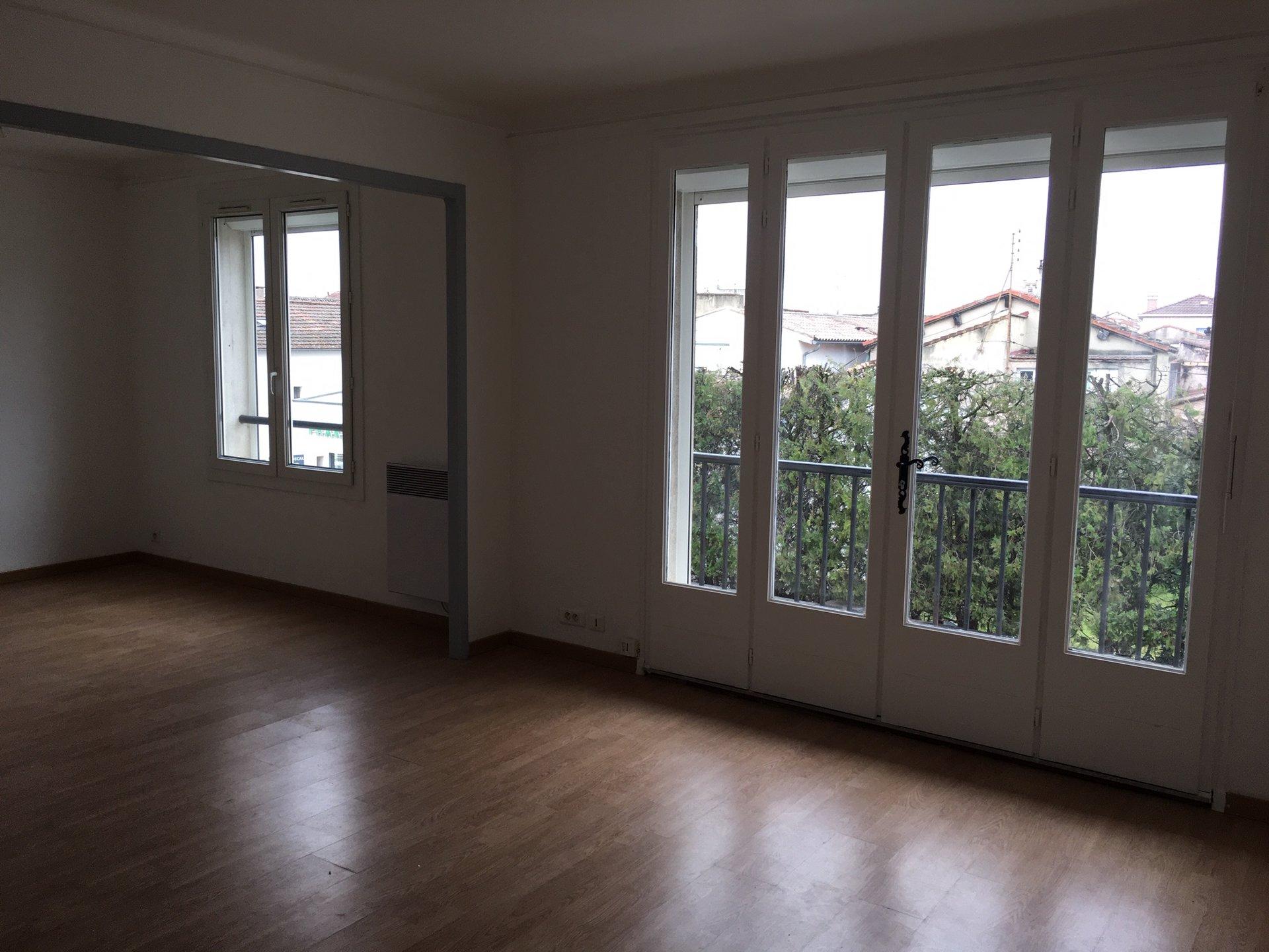Location Appartement - Cabannes