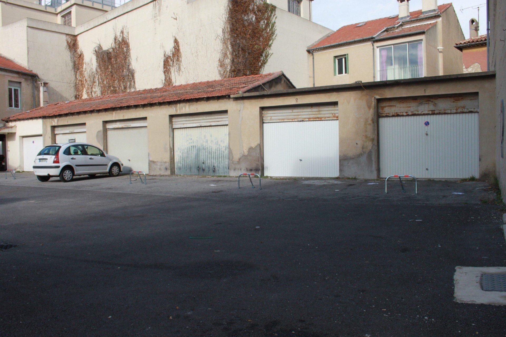 Vente Garage - Cavaillon