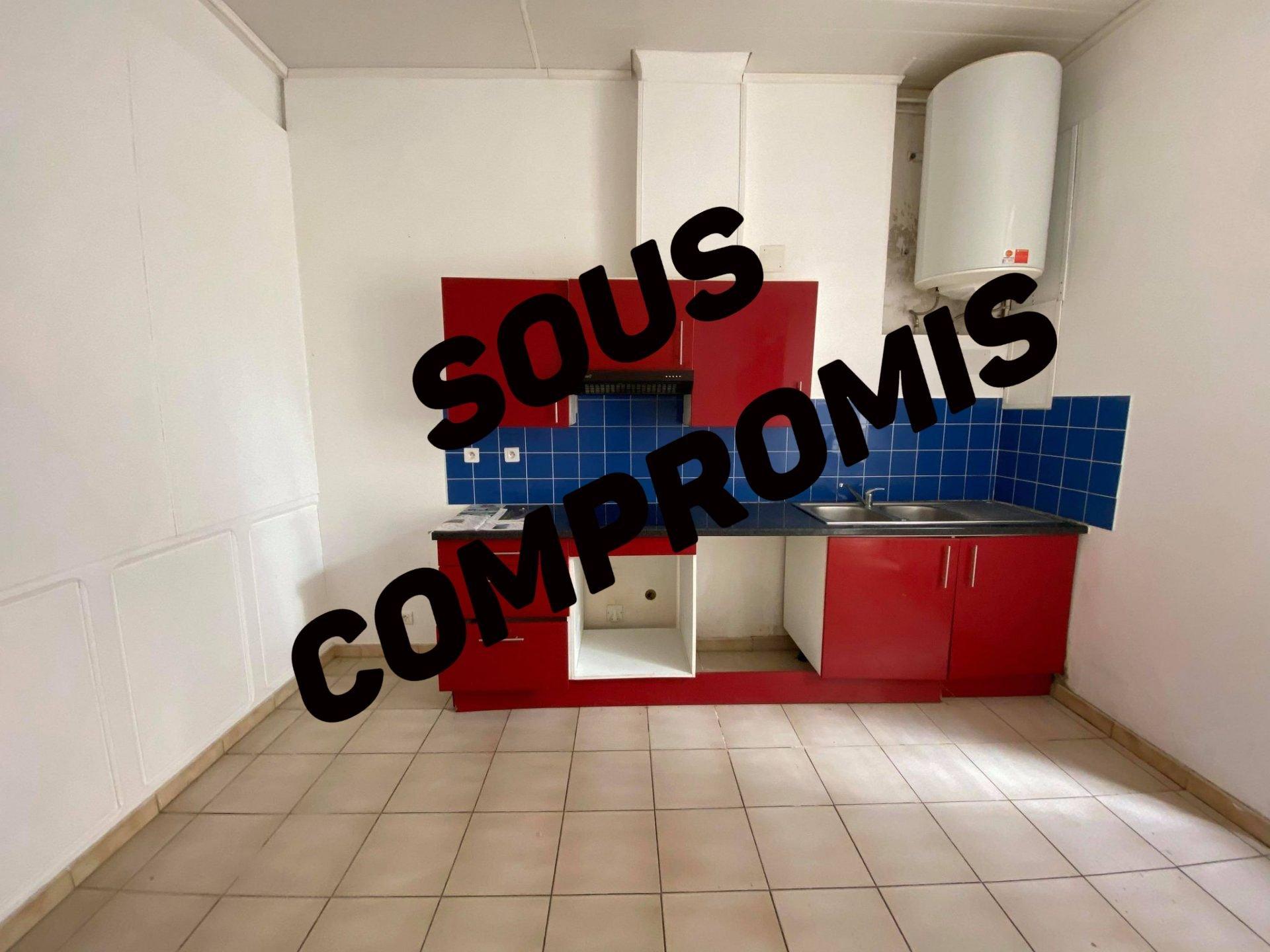 Appartement T3 Cavaillon
