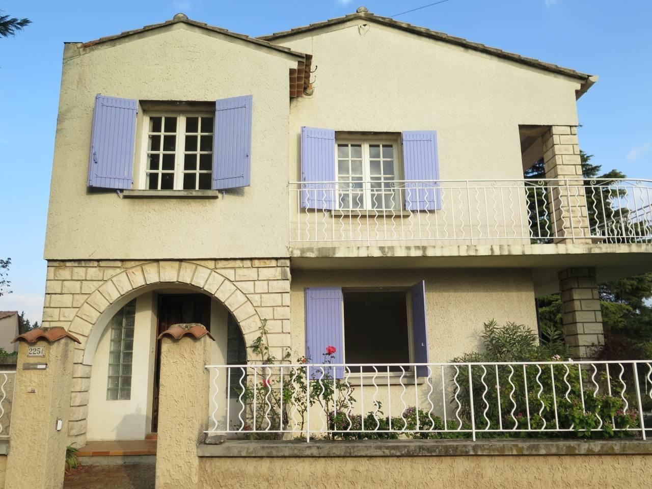Location Maison - Monteux