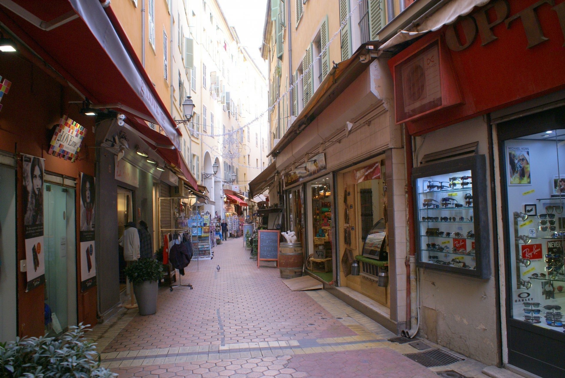 Sale Right to the lease - Nice Vieux Nice