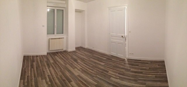 Rental Apartment - Blanzy