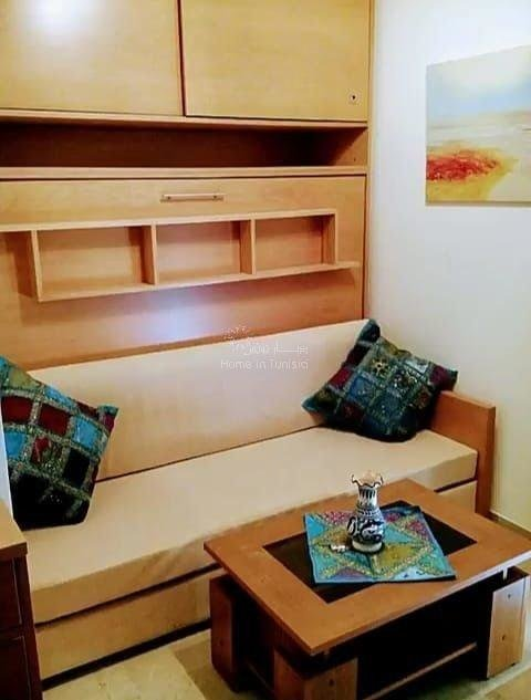 Rental Apartment - Chatt Meriem - Tunisia
