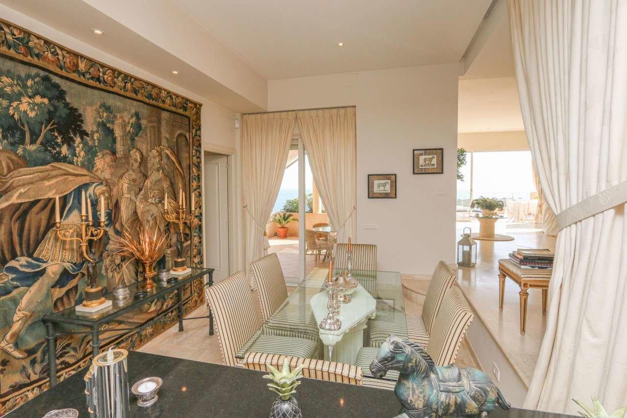 Verkauf Penthouse - Roquebrune-Cap-Martin - Frankreich