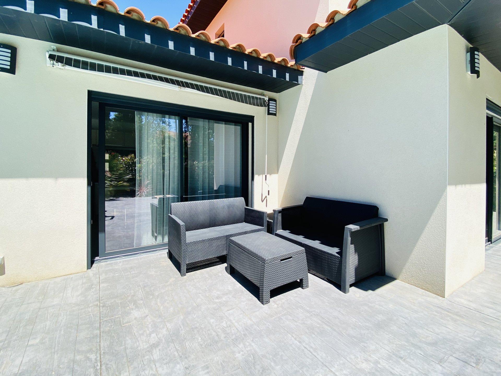 Sale Villa - Canohès