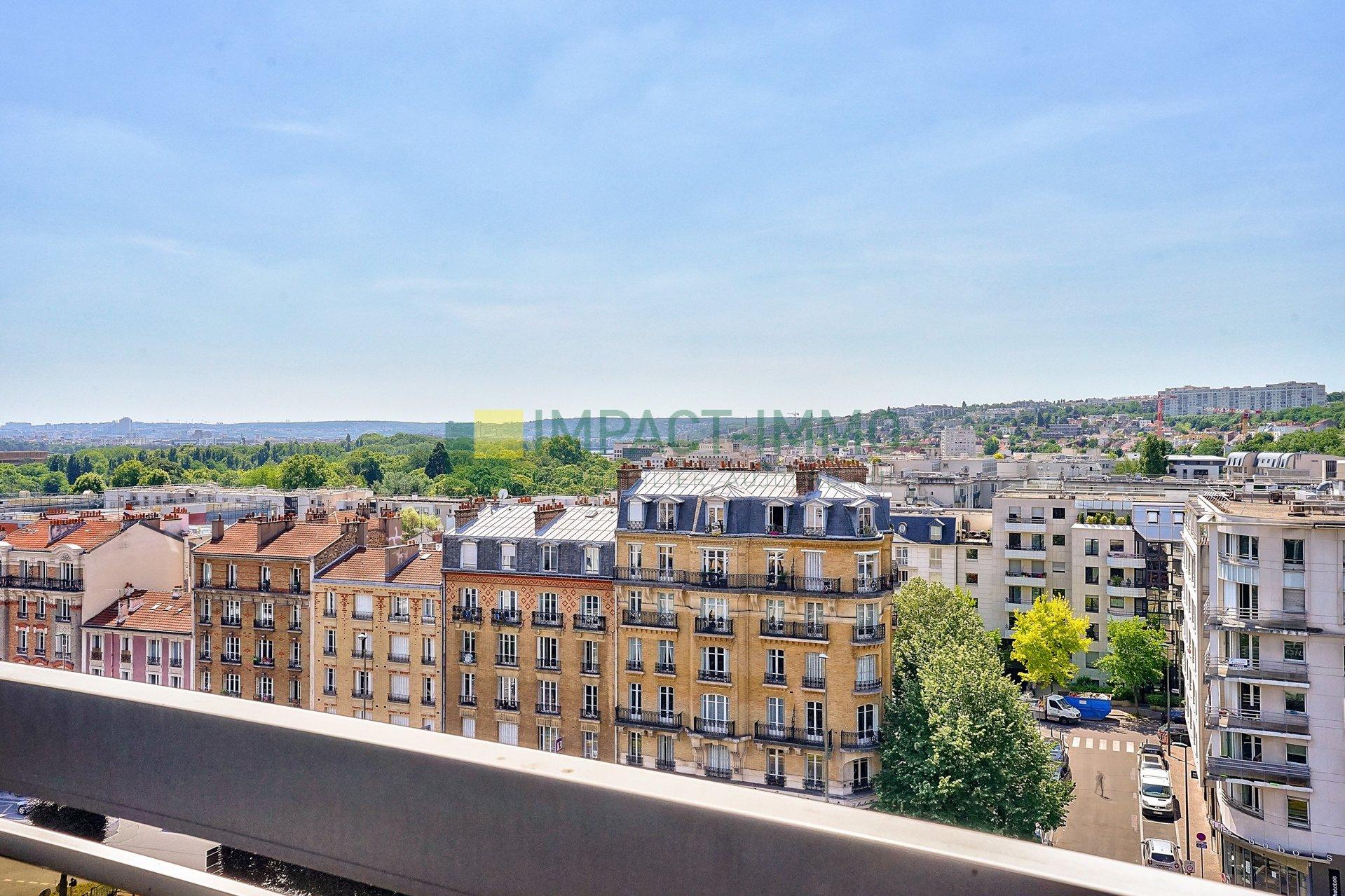3 Pièces refait à neuf / Mairie - Balcon + Box