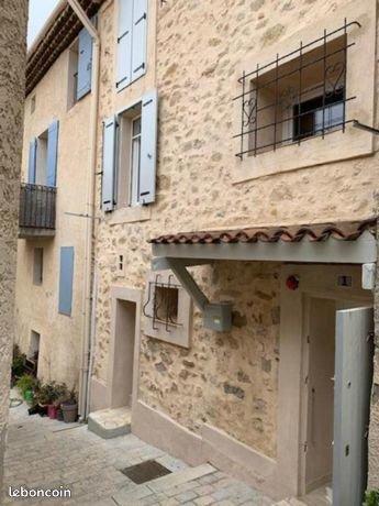 Vente Maison de village Puyloubier