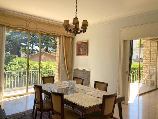 Nice Coeur Cimiez Villa 350 m² sam