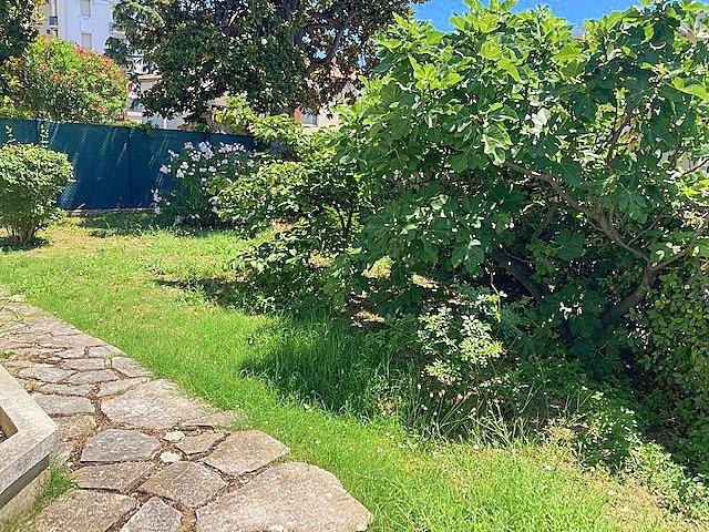Nice Coeur Cimiez Villa 350 m² jardin