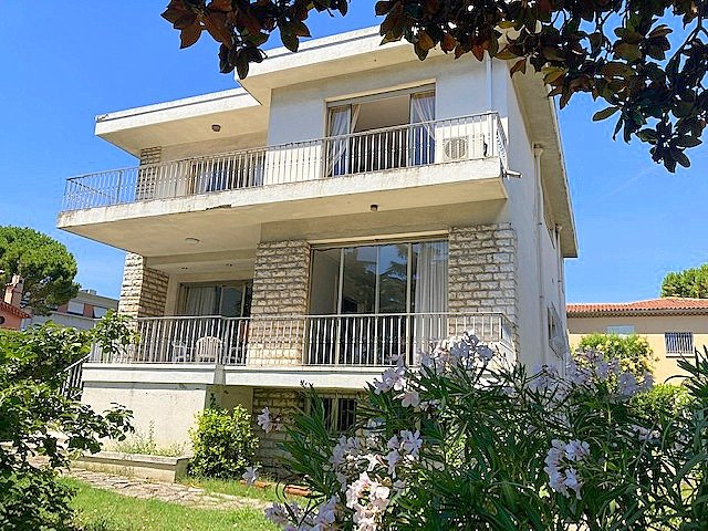 Nice Coeur Cimiez Villa 350 m²
