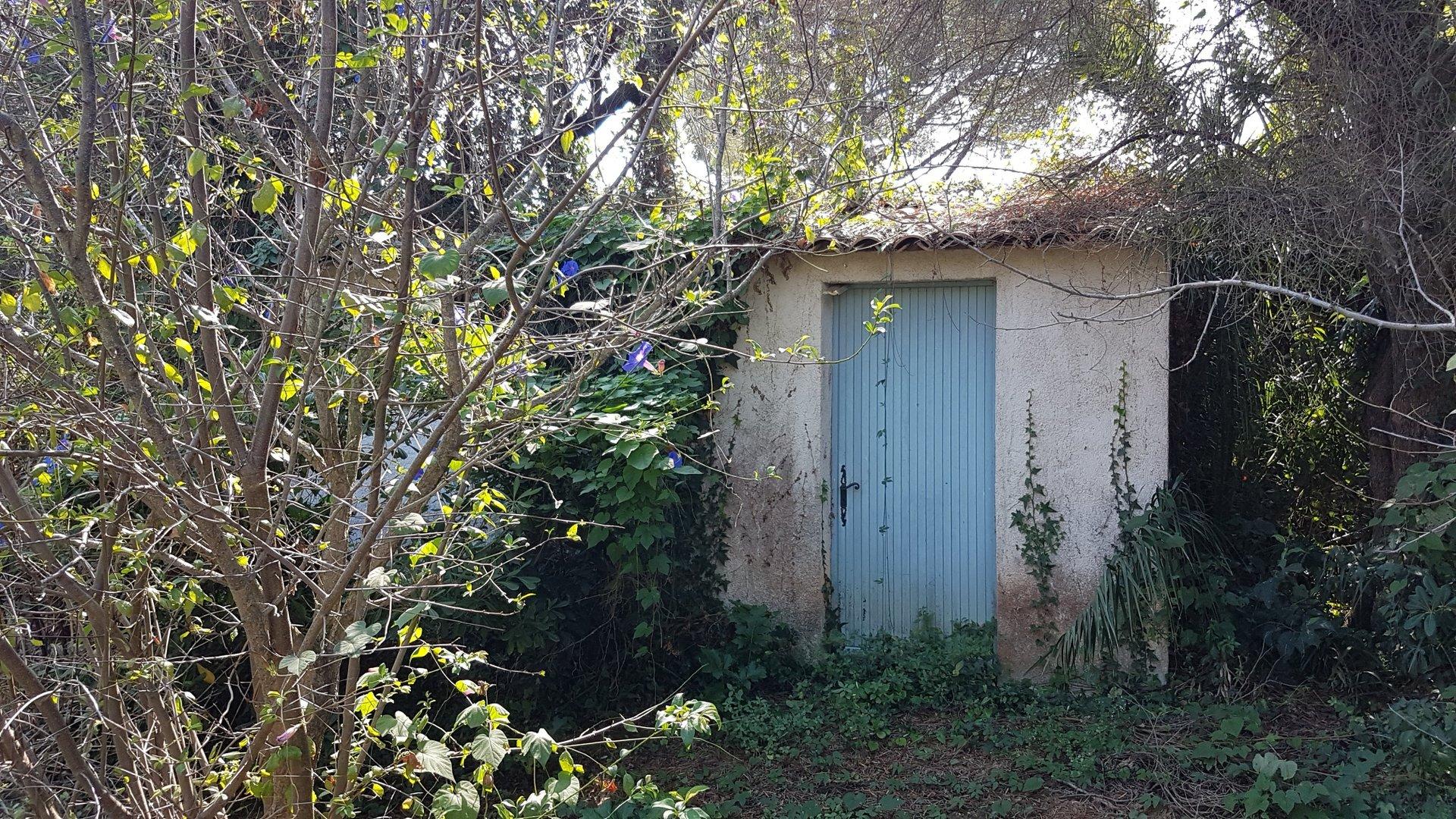 Sale Bastidon - Cap d'Antibes