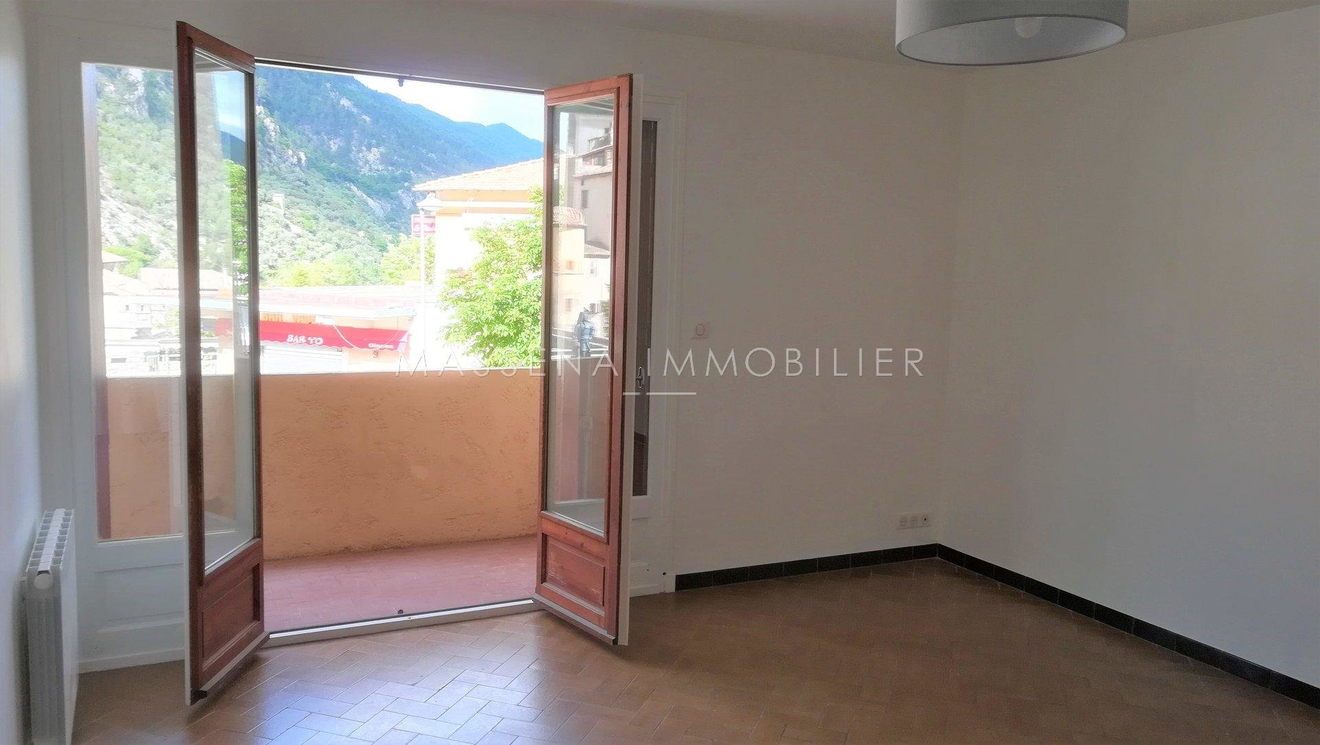 Rental Apartment - Entrevaux