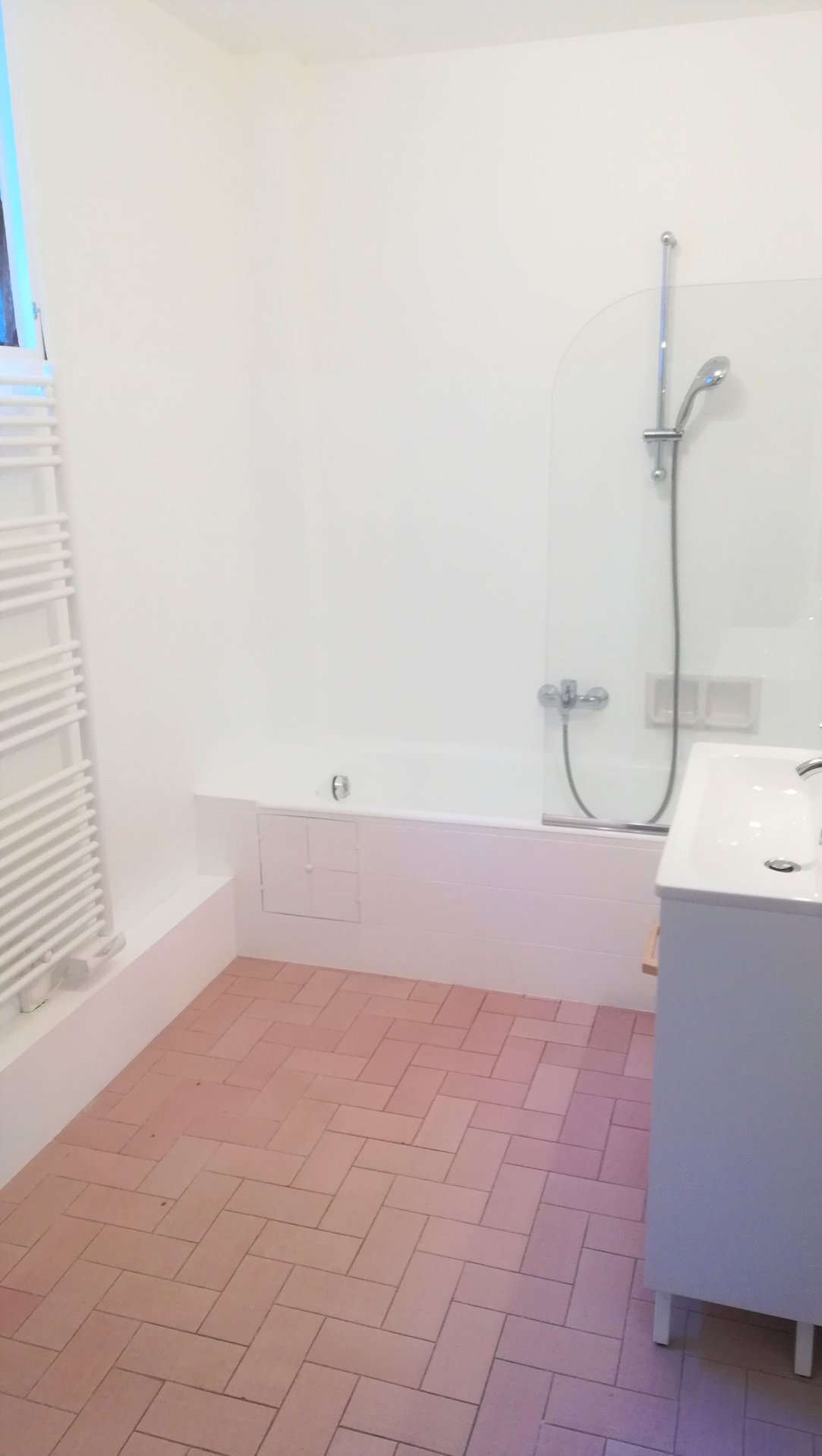 Uthyrning Lägenhet - Entrevaux