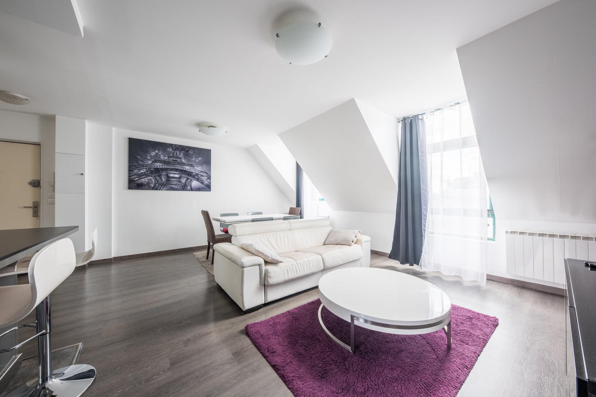 Vente Appartement - Paris 3ème Archives