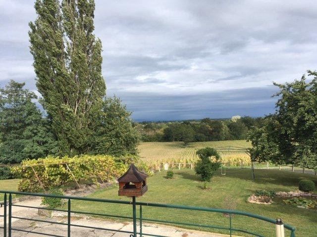 25 mn Bourg en Bresse