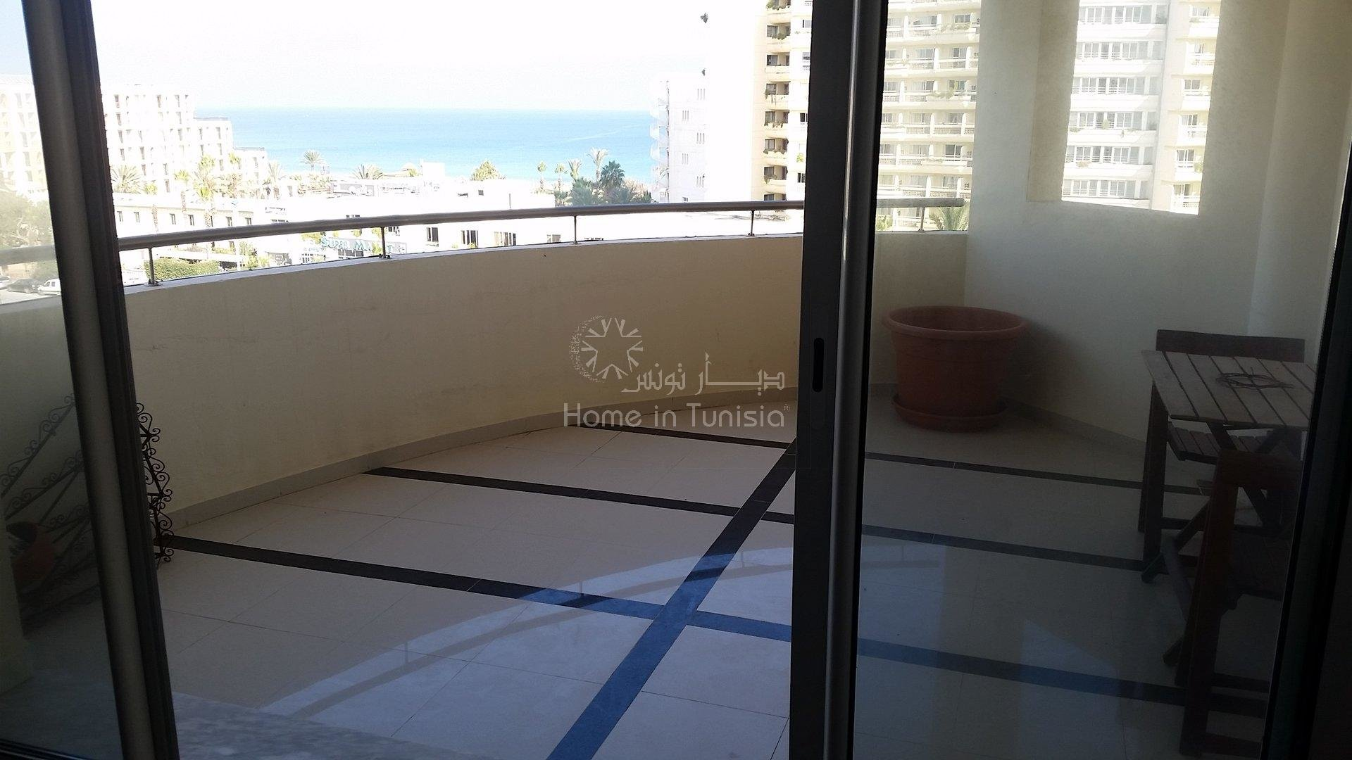 Appartement S+2 de haut standing