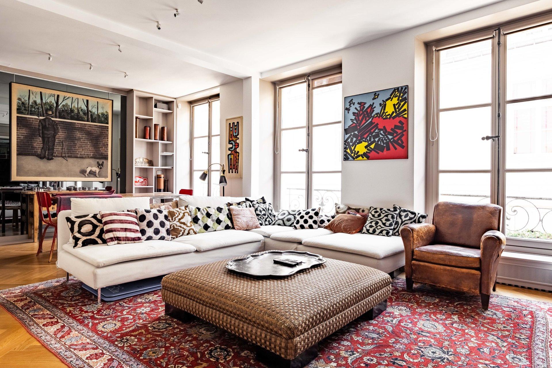 Appartement 2 pièces 70 m² 75007