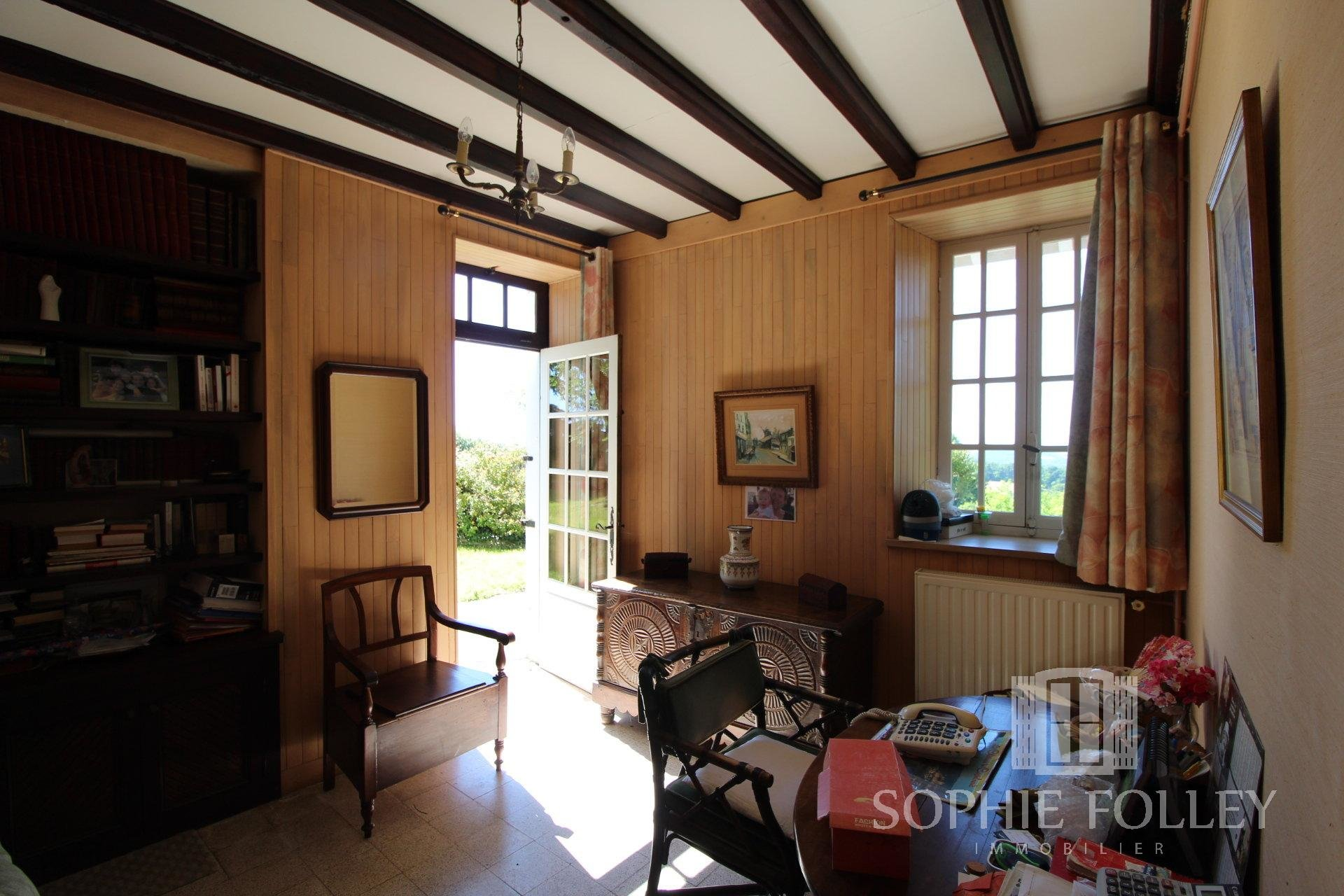 UNDER OFFER - Beautiful Bearnaise home with views of the Pyrenees