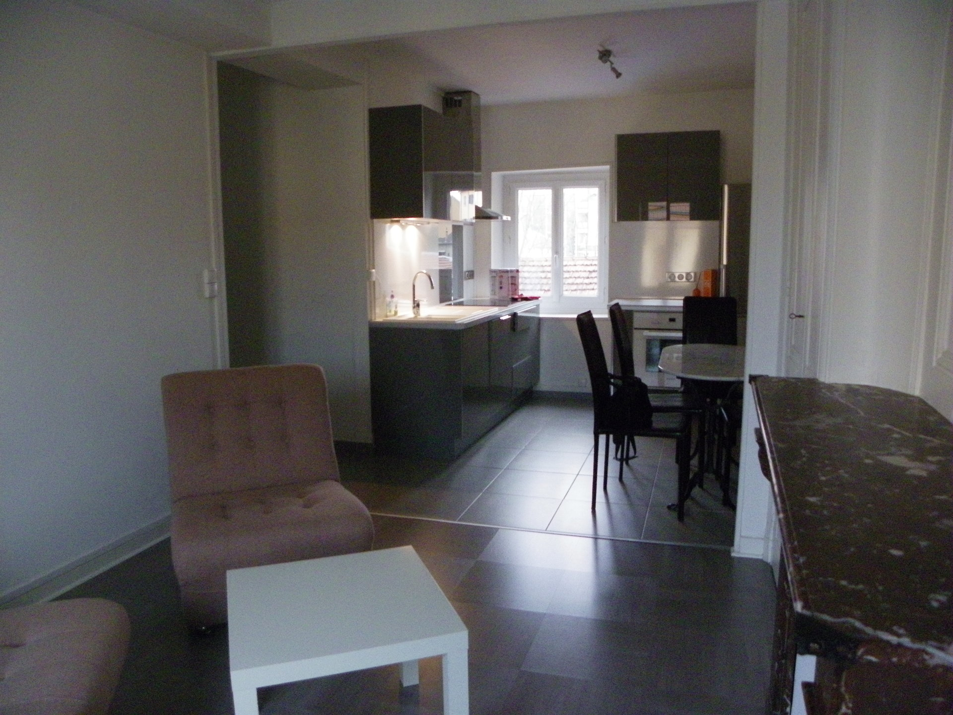 Rental Apartment - Tassin-la-Demi-Lune Centre ville