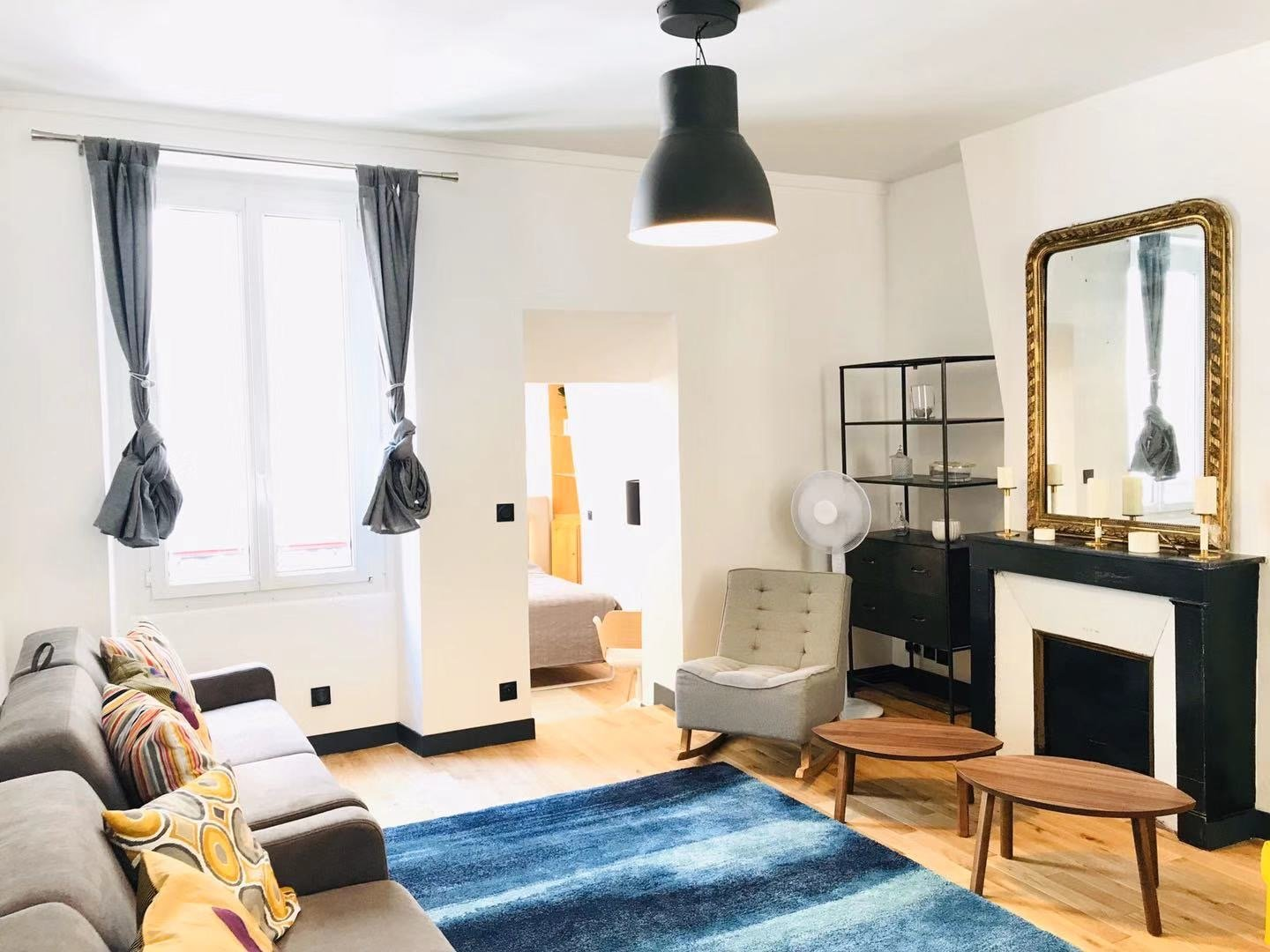 Vente appartement FAUBOURG SAINT HONORÉ / ELYSÉE