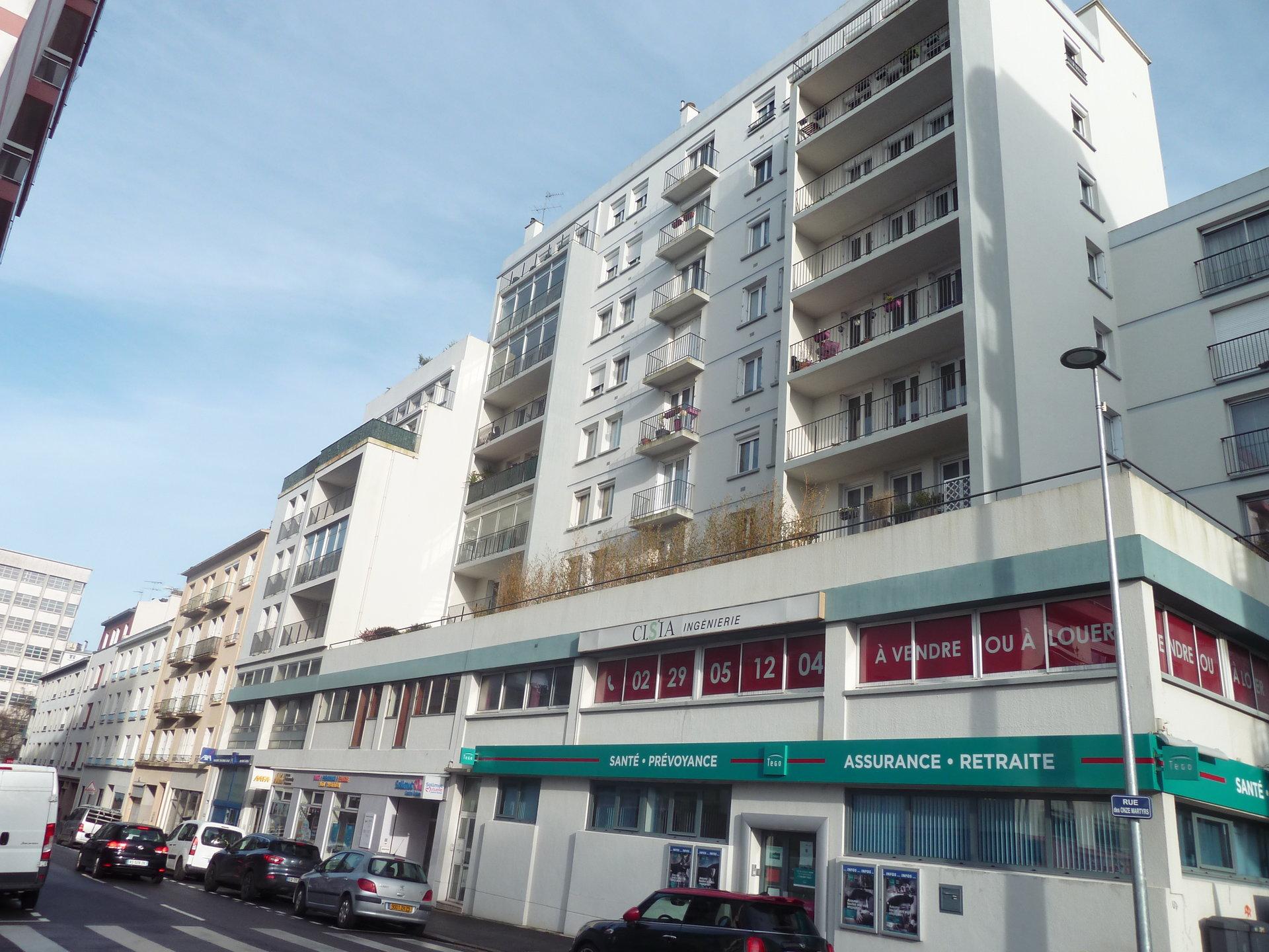 APPARTEMENT T5 - 115m2- CENTRE VILLE - ASCENSEUR - PARKING