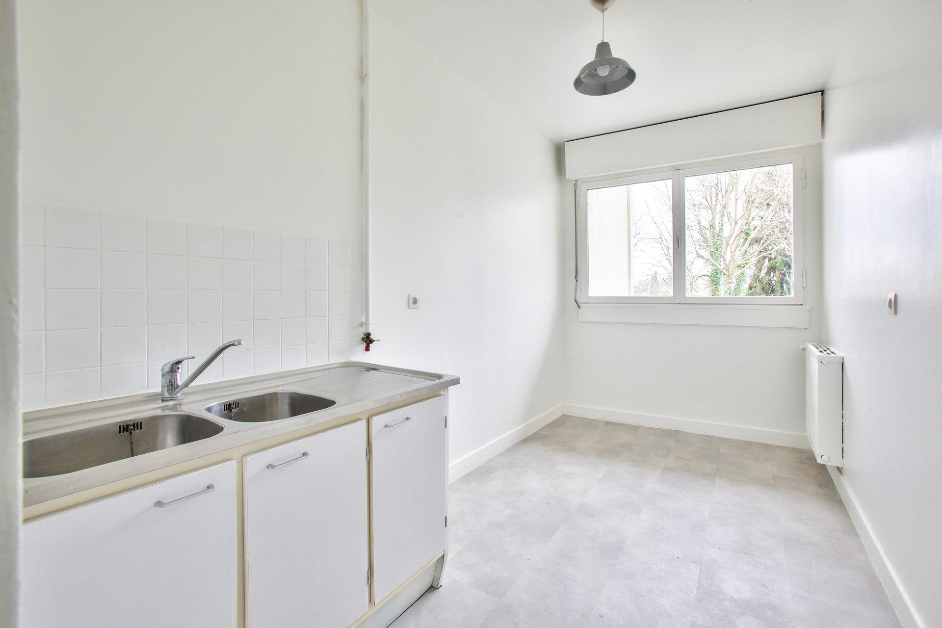 Sale Apartment - Rueil-Malmaison Buzenval