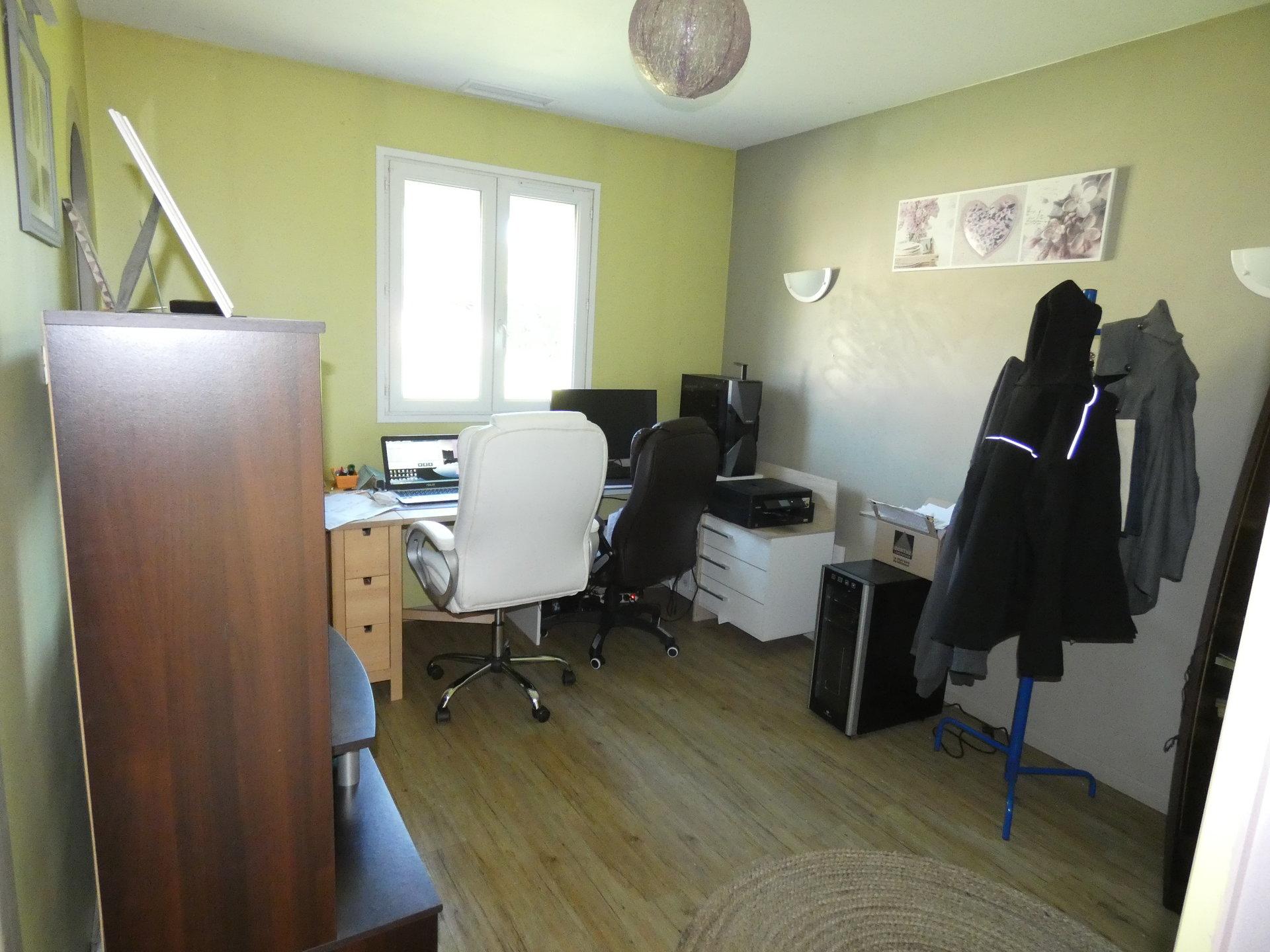 Mansle maison 4 chambres