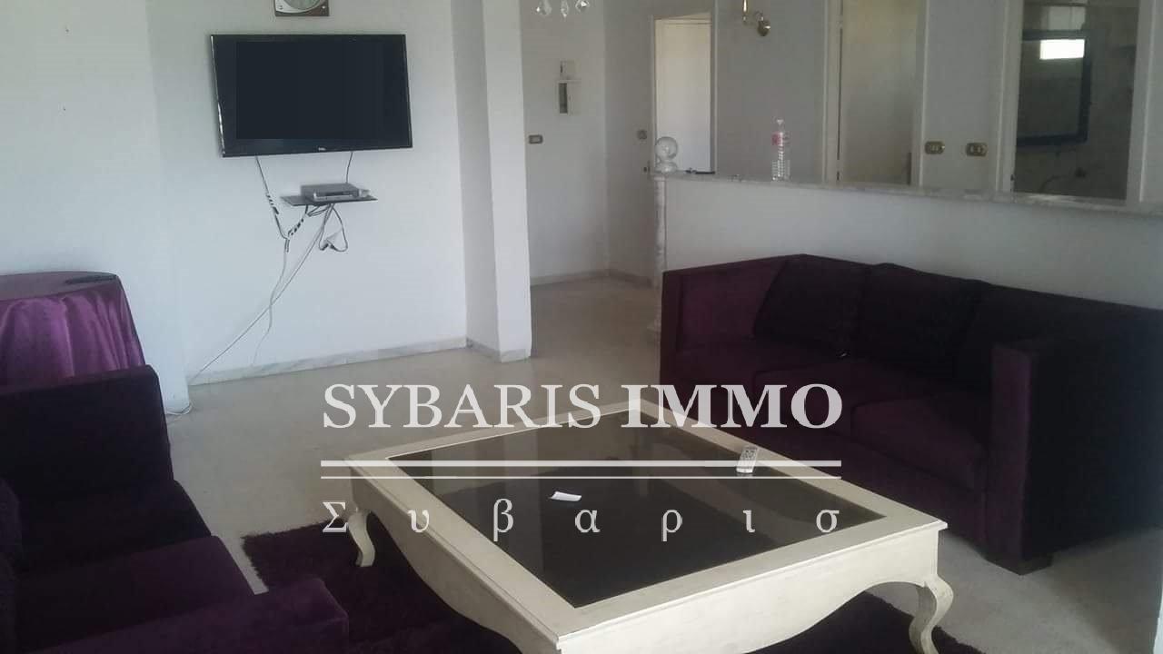 Appartement à louer à menzah 7 - Tunis