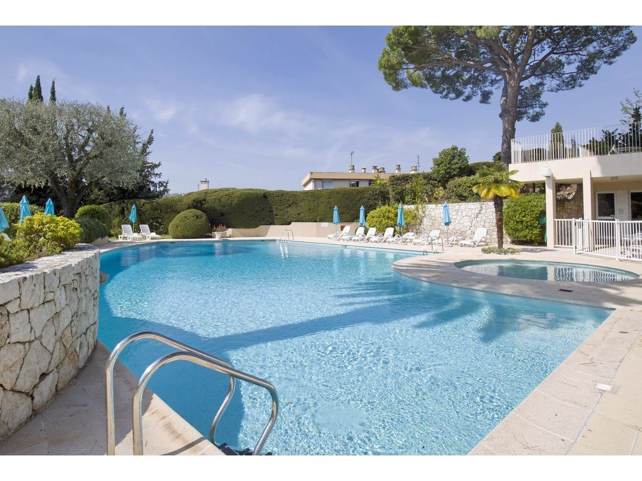 Vente Appartement - Nice Chambrun
